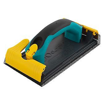 wolfcraft hand grinder set for plasterboard 4056000