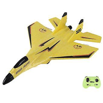 Rc-taso, Epp Foam Electric Radio Kaukosäädin, Hännän työntö quadcopter Glider