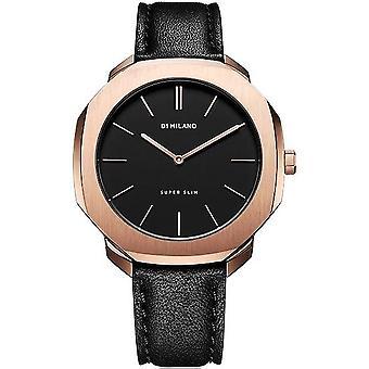 D1 milano watch super slim d1-sslj02