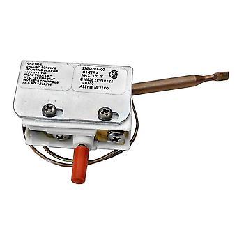 """Allied Innovations 275328700 0.25"""" x 4"""" Bulb 12"""" Capillary High Limit Sensor"""
