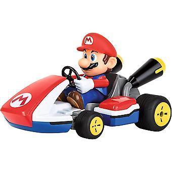 Carrera Mario Kart RC Auto mit Sound
