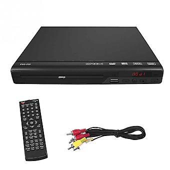 Cd Discs Dvd Player Compatible Entertainment Music Video Movie Audio Tv Media