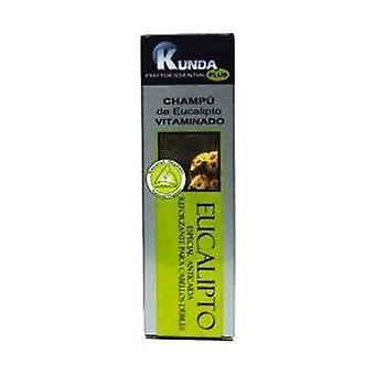 Anti-hair loss Eucalyptus Shampoo 250 ml
