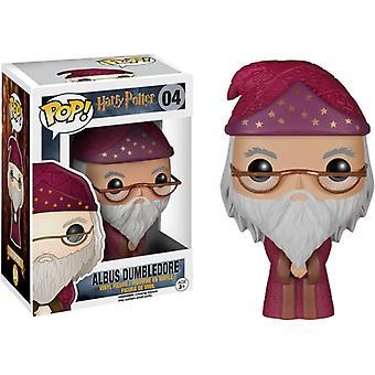 Albus Dumbledore (Harry Potter) Funko Pop! Vinyl Figure