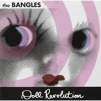 The Bangles - Doll Revolution Storbritannien Exklusiv Vinyl