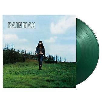 Rainman - Rainman Limited Edition Vinile Verde Trasparente