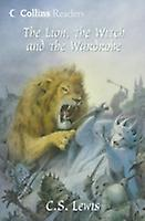 Lion the Witch and the Wardrobe by C. S. Lewis