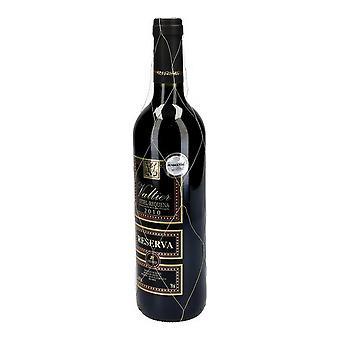 Red Wine Valtier Reserva 2015 (75 cl)