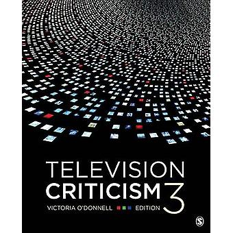 Television Criticism by ODonnell & Victoria