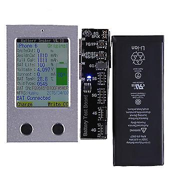 Tester baterii dla iPhone'a X 8 8P 7 7P 6 6P 6S 6SP 5 5S 4 4S Battery Checker