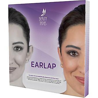 Oorcorrecteur tape oorlap cosmetische veilig comfortabel hypoallergeen gezond
