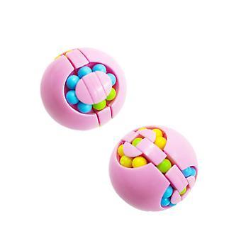 אינסוף קסם קוביית כדור ילדים מתח הקלה צעצועים