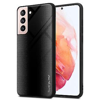 Чехол для Samsung Galaxy S21 5G Прочный твердый чехол - Чехол для телефона - Чехол - Крышка - Задняя крышка бампера