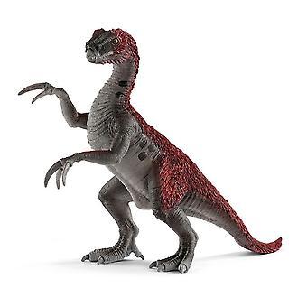 Dinosaurussen Therizinosaurus Juveniel Stuk speelgoed Figuur