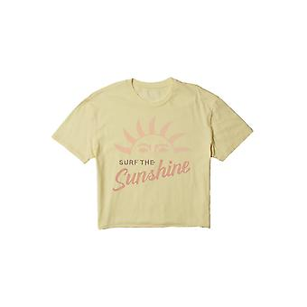 Sisstrevolution summer rays tee shirt