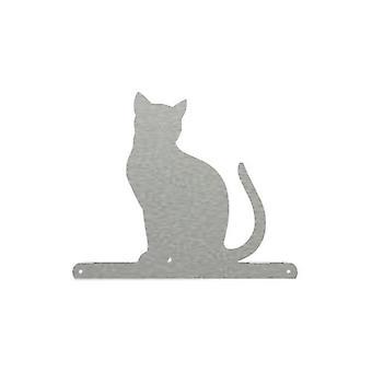 Dirección del gato