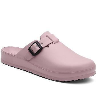 Hospital Medical Slipper Women Doctor Nurse Clogs Doctor Medical Shoes