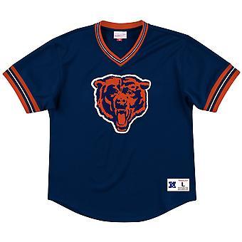 Mitchell & Ness Neporažený Mesh Jersey - NFL Chicago Bears