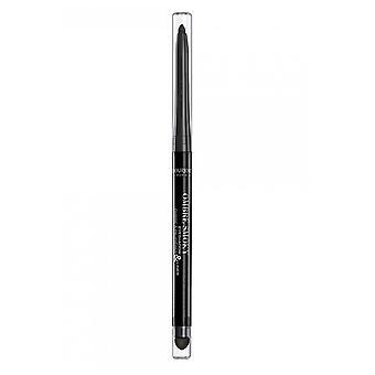 Bourjois Ombre Smoky Eyeshadow Pencil et Liner Black #01