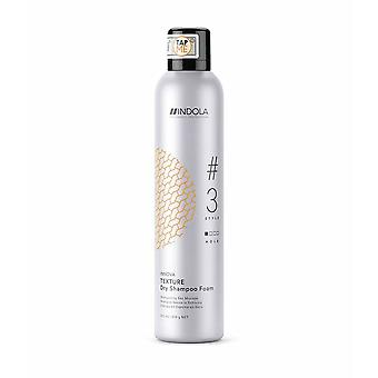 Dry Shampoo Indola Foam (300 ml)