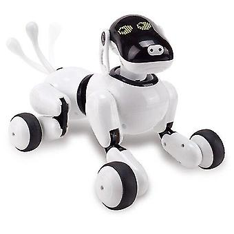 Digital cameras baby toys 1803 ai puppy dog robot toy for your family app remote control bluetooth smart electronic