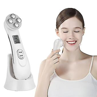 Caraele 6 In 1 Face Lifting Tightening Deep Cleaning Beauty Massager