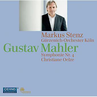 G. Mahler - Mahler: Symphony No. 4 [SACD] USA import