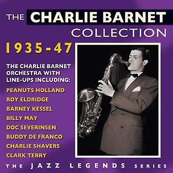 Charlie Barnet - Barnet Charlie-collectie 1 [CD] USA import