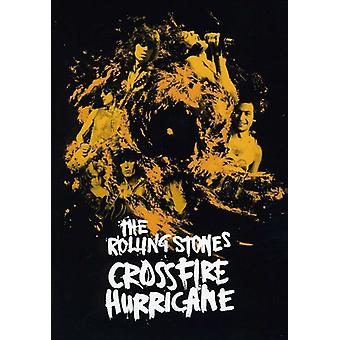 Rolling Stones - Rolling Stones: Crossfire Hurricane [DVD] USA import
