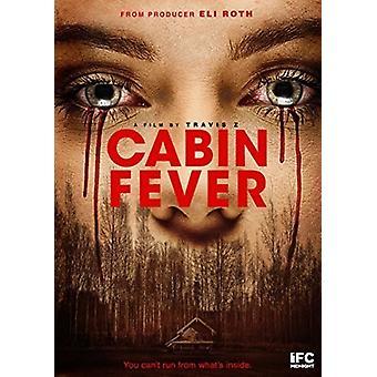 Cabin Fever [DVD] USA import