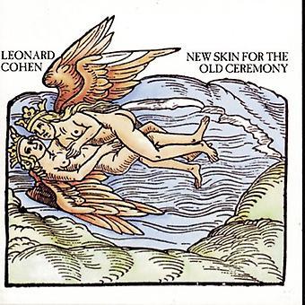Leonard Cohen - ny hud för gamla ceremoni [CD] USA import