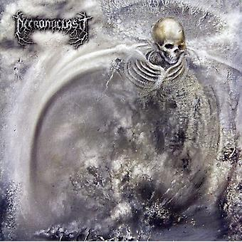 Necronoclast - Ashes [CD] USA import