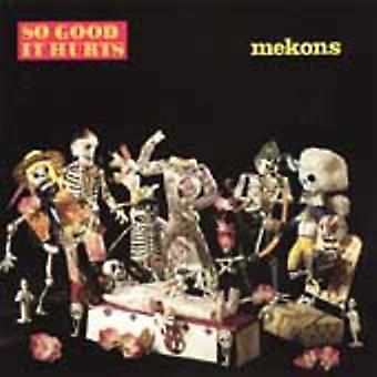 Mekons - So Good It Hurts [CD] USA import
