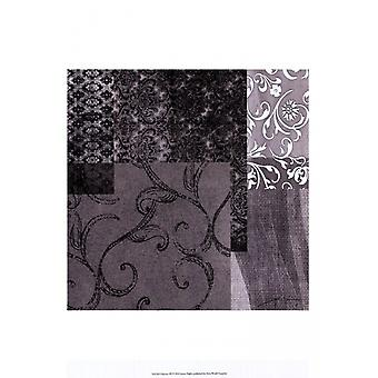 Odyssey III Poster Print by Jason Higby (13 x 19)
