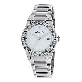 Kenneth Cole New York donna classico Display analogico 10022787