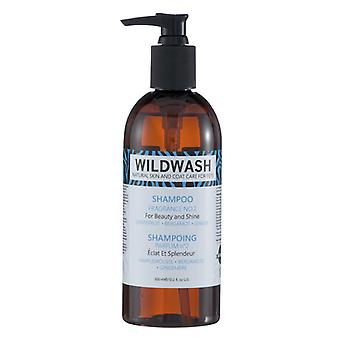 Wildwash Natural Dog Shampoo For Beauty And Shine Fragrance No.2