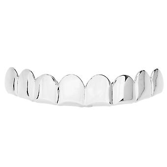 Grillz - Silber - One size fits all - TOP TEETH 8