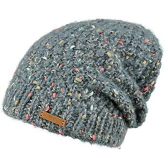 Barts Womens/Ladies Kalix Thermal Knitted Walking Polyester Beanie Hat
