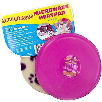 Snugglesafe varme Pad til hunde, katte og smådyr