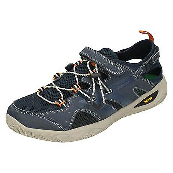 Mens Hi-Tec Casual Trainers Rio Advenuture
