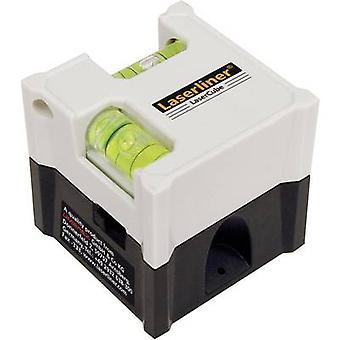 Laserliner LaserCube 081.108A Laser level 1 mm/m