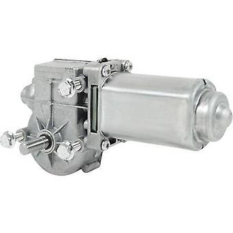 DOGA DC Gear motor DO31627613H00/3121 DO 316.2761.3 H. 00/3121 24 V 1,7 A 2 nm 38 rpm schachtdiameter: 9 mm 1 PC (s)