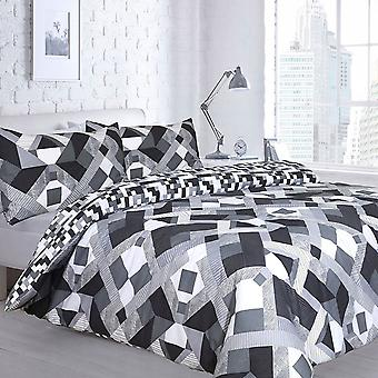 Pieridae Infusion Geo Duvet Cover Quilt Cover Bedding Set