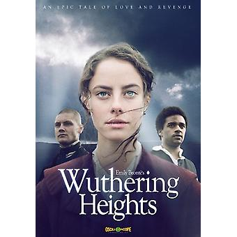Wuthering Heights (2011) [DVD] USA import