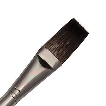 Royal & Langnickel Zen Series 83 Watercolour Brush Z83ST Stroke 3/4