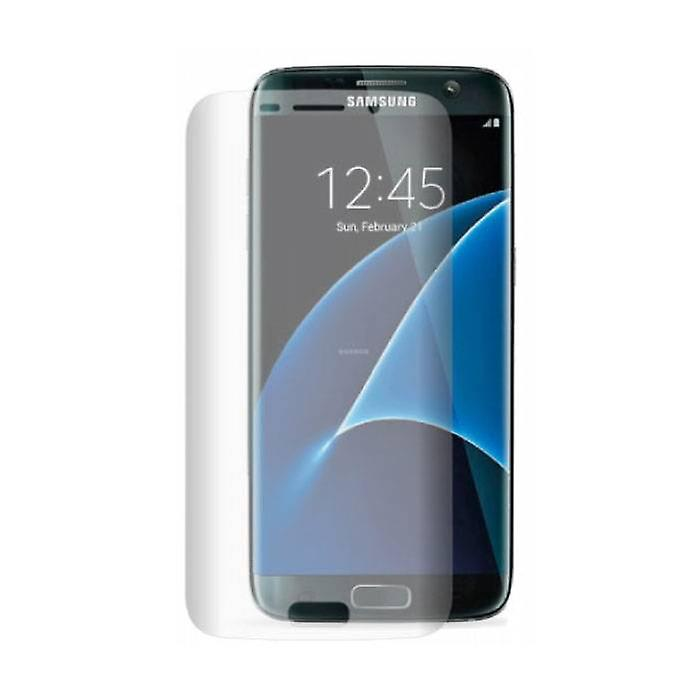 Stuff Certified® 3-Pack Screen Protector Samsung Galaxy S7 Edge Tempered Glass Film