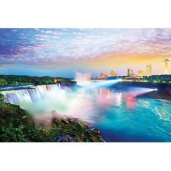 Niagara Falls Niagara Falls poster