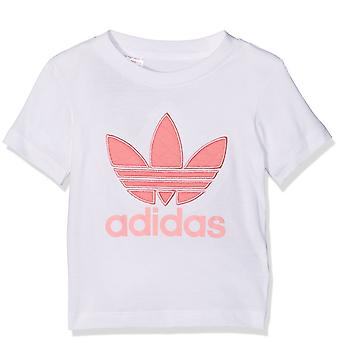 Adidas Originals Infant Baby Girls T-Shirt