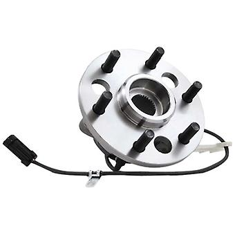 DuraGo 29515024 Front Hub Assembly