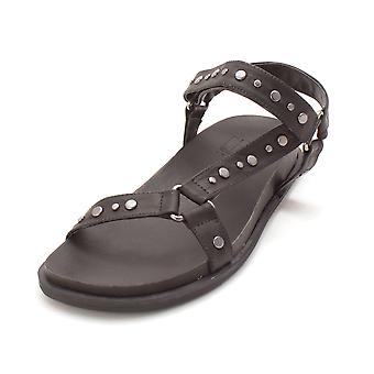 LFL by Lust for Life Womens veil Open Toe Casual Slingback Sandals